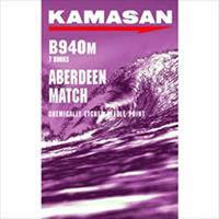 KAMASAN B940M MATCH ABERDEEN