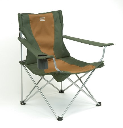 UGLY STIK DELUXE FOLDING CHAIR