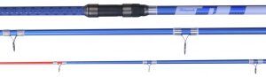 "AGILITY 2 FIXED SPOOL SURF ROD 12FT 9"" 4/8OZ"