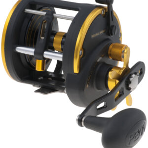 PENN SQUALL LEVELWIND REEL SIZE 15,20,30 RIGHT AND LEFT HAND