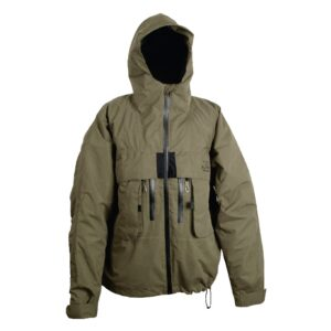 RON THOMPSON ENDURE WADING JACKET WATERPROOF