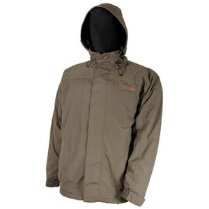 TFGEAR WATERPROOF THERMAL JACKET GREEN
