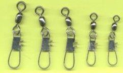 TDI Nickle Crane Snaplinks