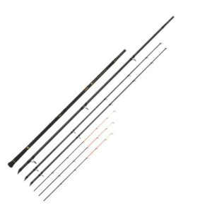 Tubertini r18 4.9m competition boat rod
